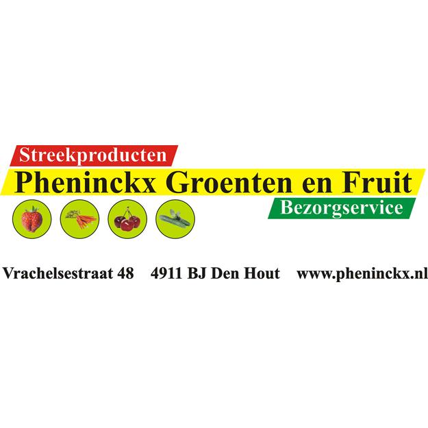 Logo 200200Pheninckx bus