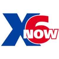 LogoX6now